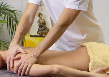 Tina Ewert - Wellness Massage